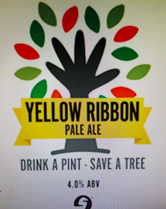 Sheffield Brewer produces charity ale to save trees