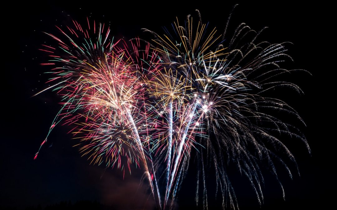 Sheffield's new sold-out fireworks display to premiere this weekend