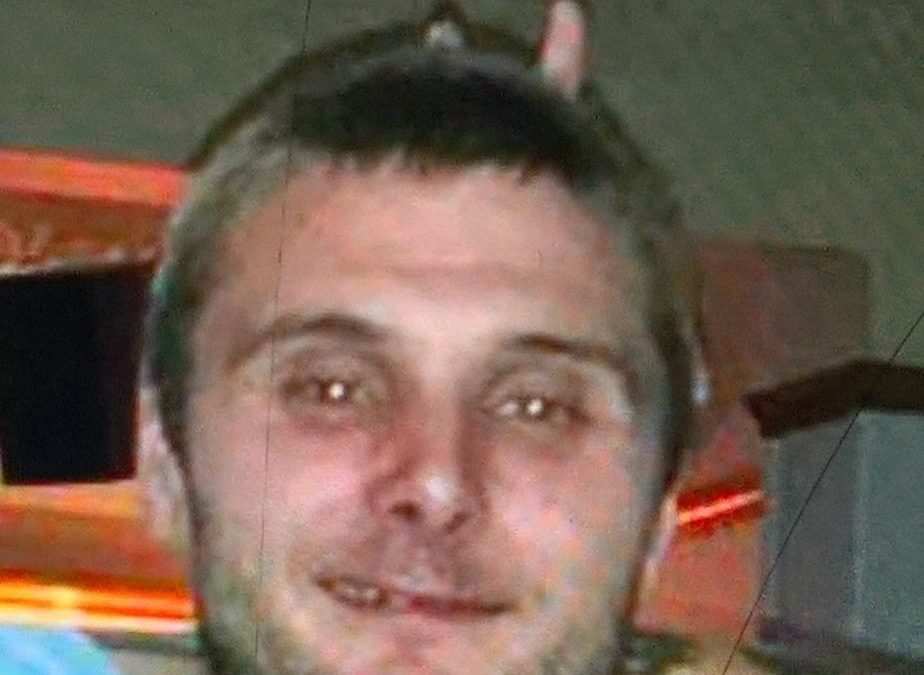 MISSING: Police appeal for Sheffield man