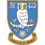 This is a picture of the Sheffield Wednesday club badge