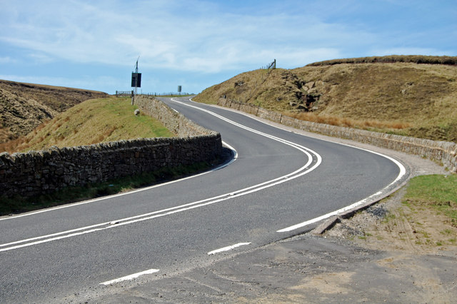 Motorists mayhem as Snake Pass is due to close