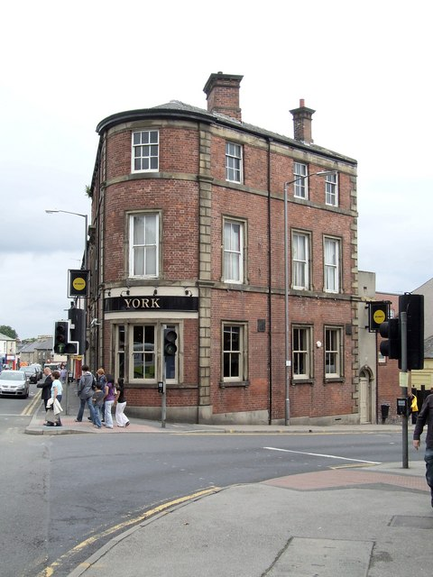 Broomhill pub organises six course charity feast