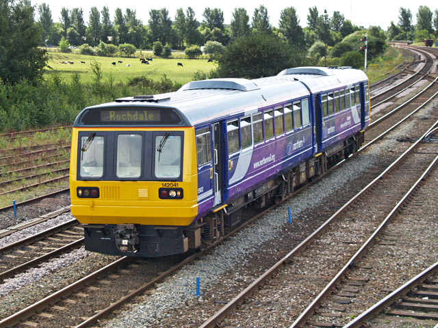 Transport in the North: MPs demand more funding
