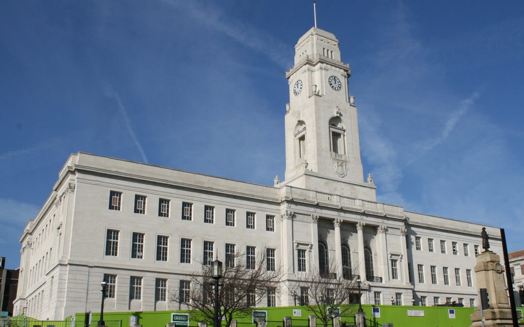 Barnsley tops national post-COVID jobs recovery figures