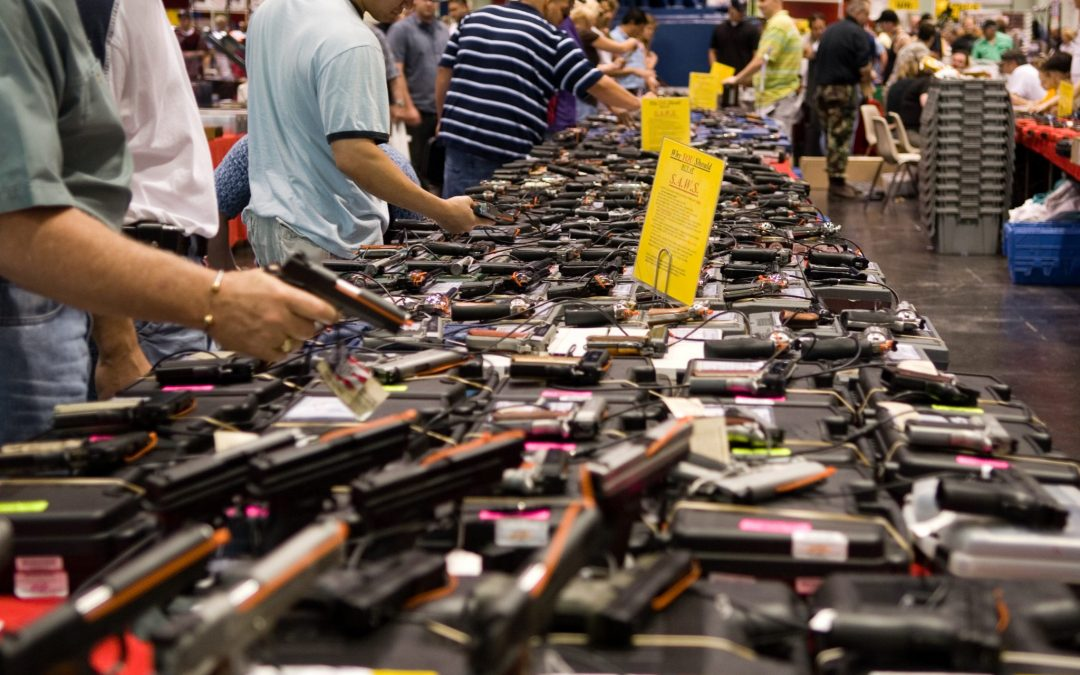 Opinion: can America really fix their gun laws after the Texas mass shooting?