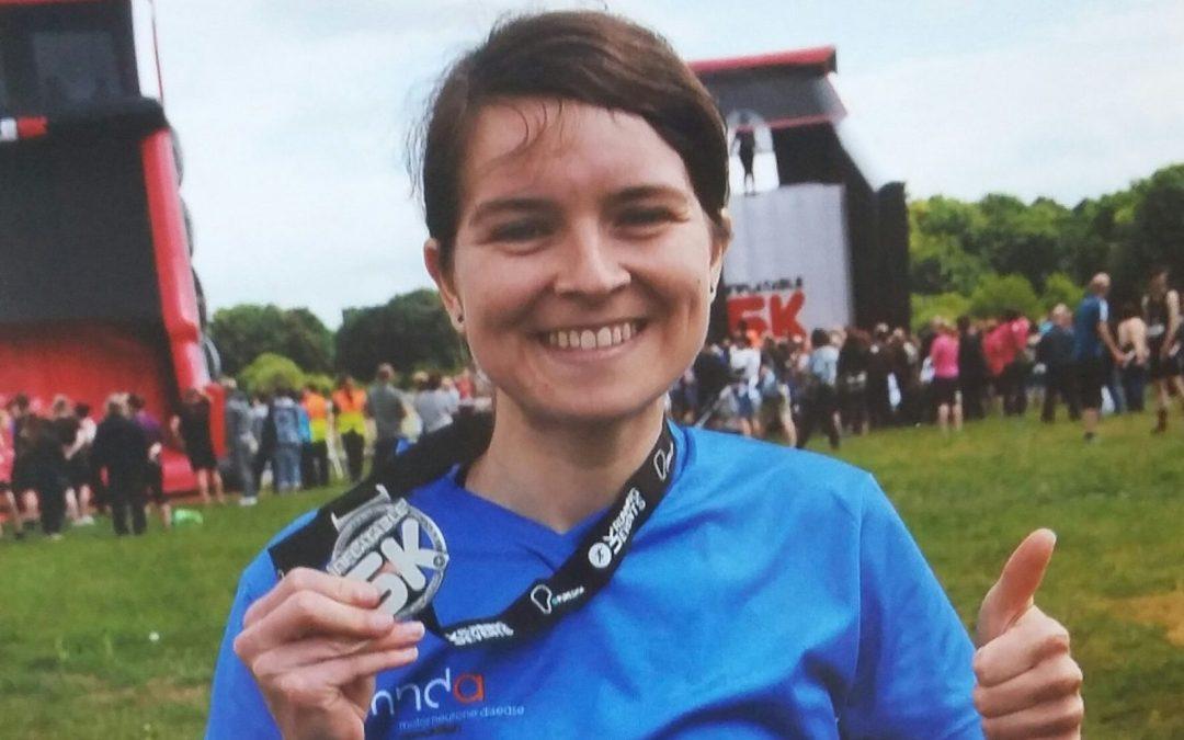 Sheffield runner nears 200km mark to raise money for Motor Neurone Disease