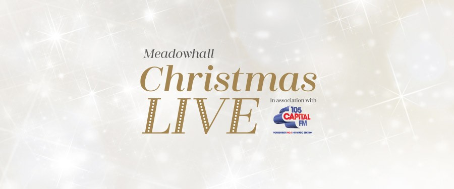 Meadowhall Sheffield Christmas Live is back and promises to be 'bigger than ever'