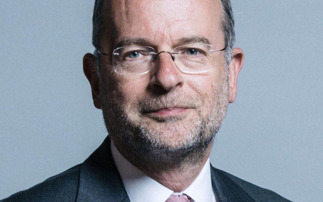 Paul Blomfield raises student concerns in Parliament