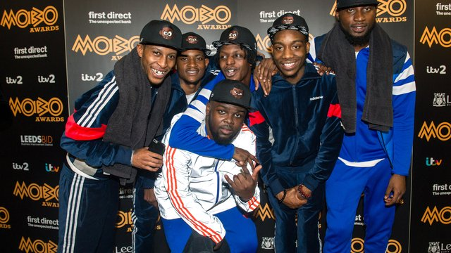 MOBO Nominations Have Just Been Announced