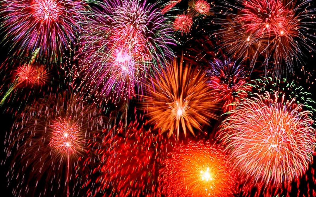 Opinion: Are fireworks worth the damage they cause?