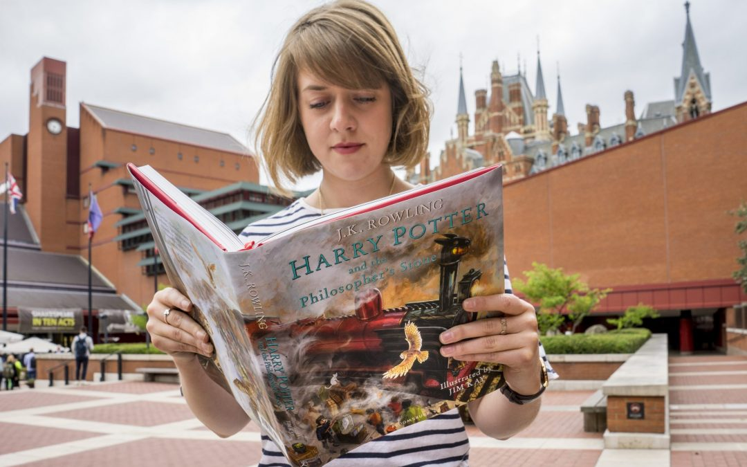 Sorcery in Sheffield – Harry Potter: A History of Magic