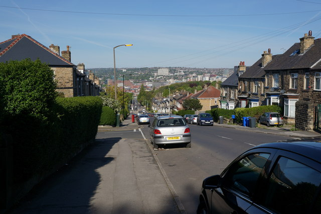New council scheme aims to end traffic jams on Granville Road