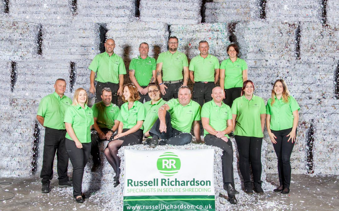 Sheffield firm using 40th anniversary in the city to give back