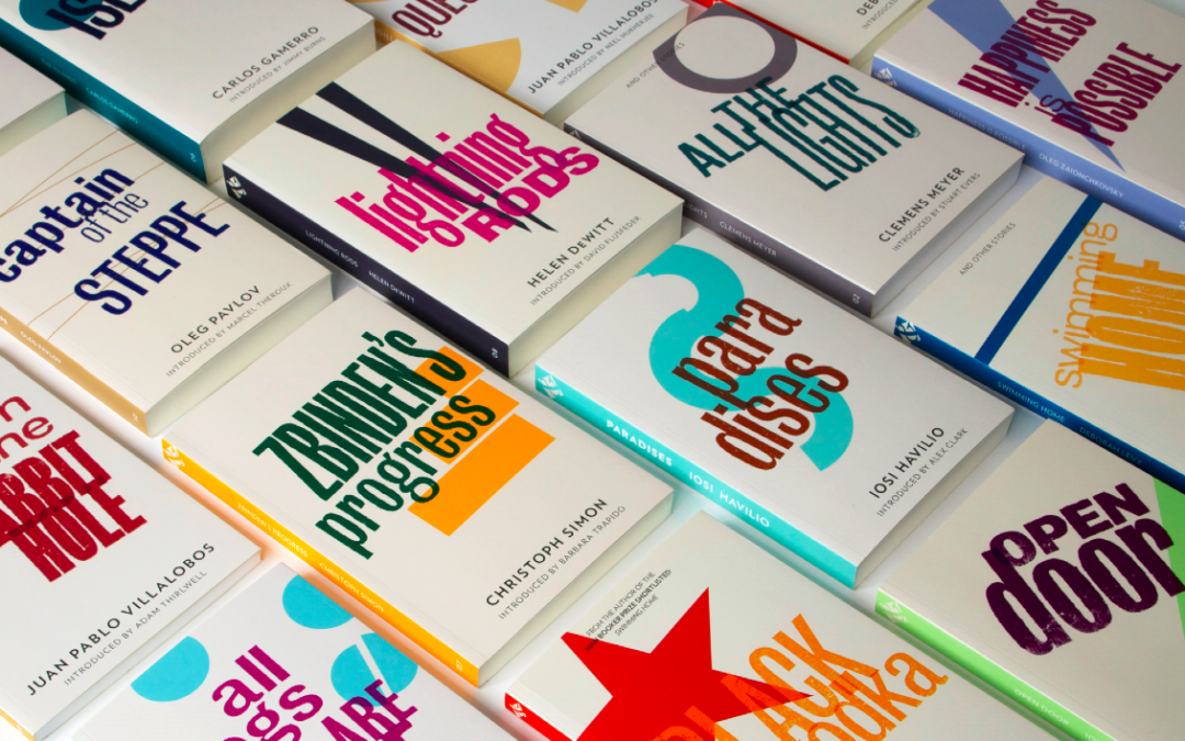 Sheffield Publisher seeks to fight gender inequality by only publishing female authors
