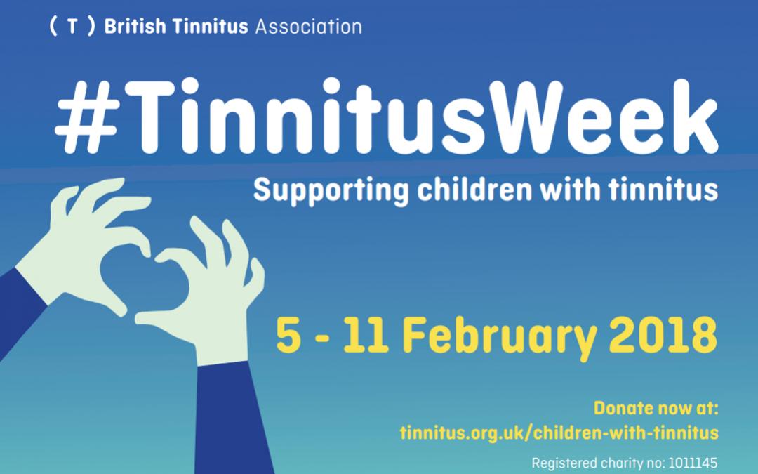 Tinnitus Thunderclap Takes Sheffield
