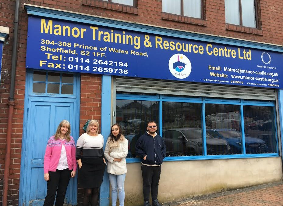 Closure of Sheffield Adult Learning Centre's could increase benefit claims