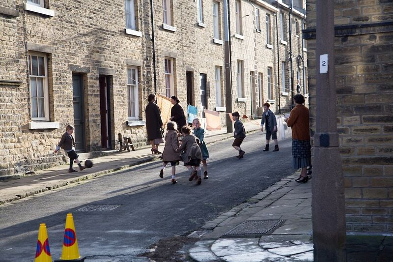Famous Sheffield faces star in gritty comedy-drama