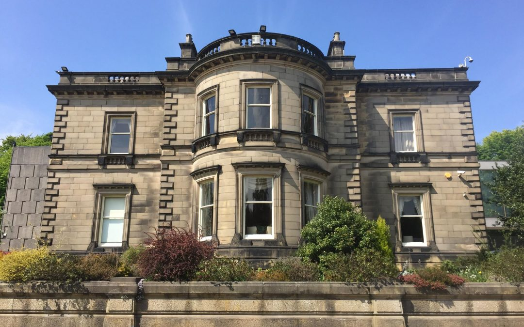 Tapton Hall to host Royal Wedding street party