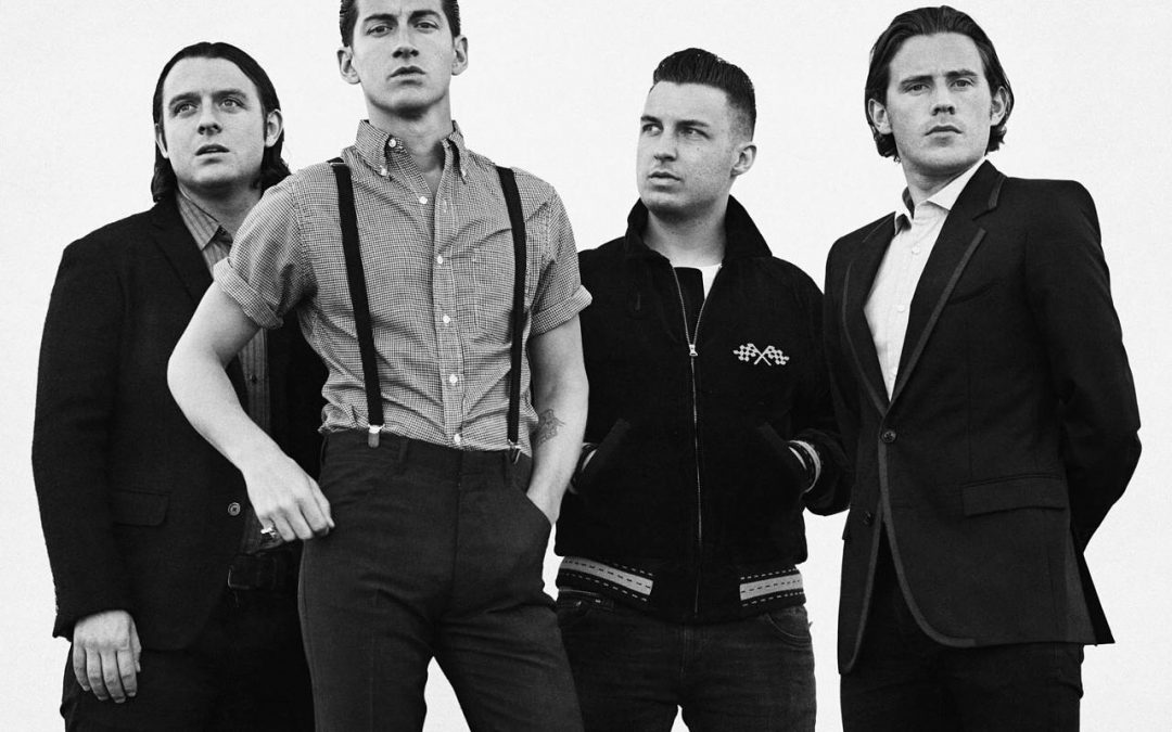 The Leadmill prepare to celebrate the release of Arctic Monkeys' new album on Friday