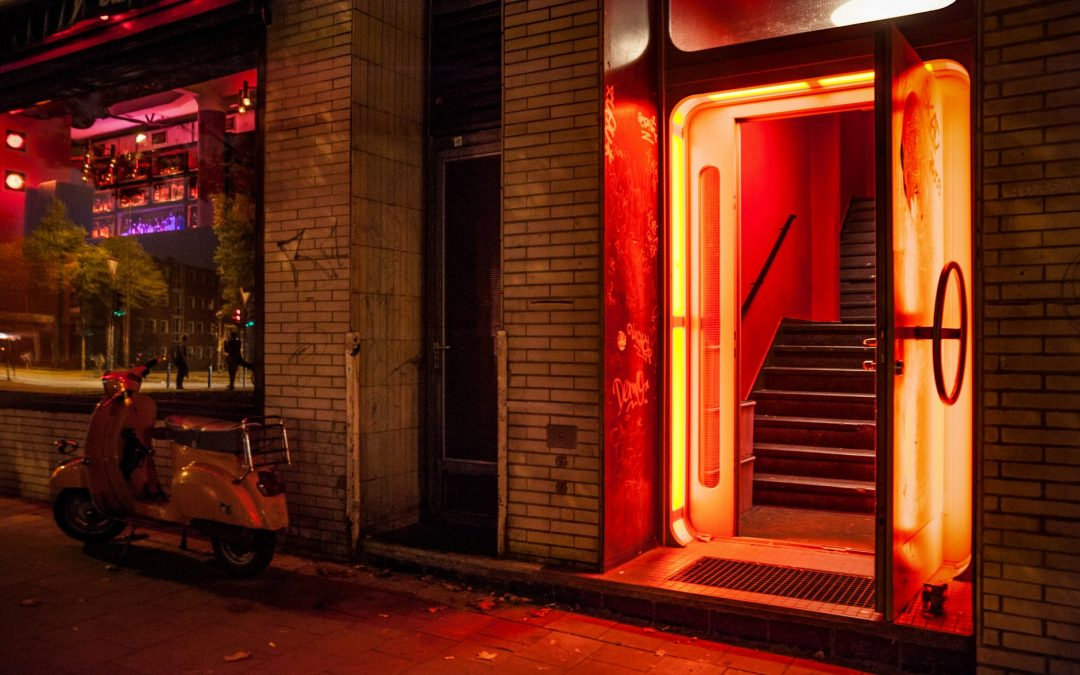 Future of Sheffield strip club in doubt after mass of complaints