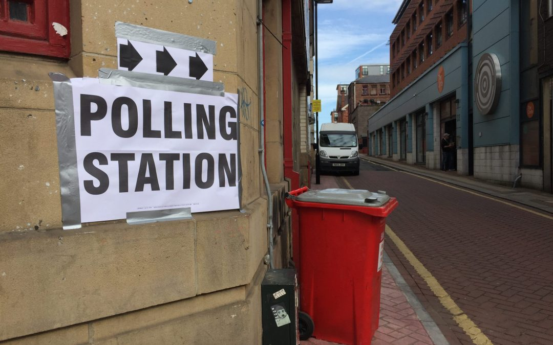 Sheffield City Region to have first ever mayor by the end of the day