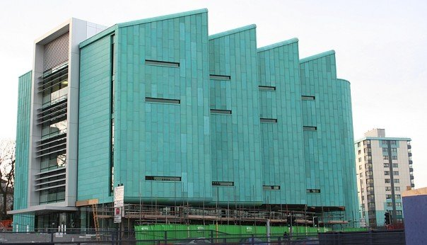 Sheffield students complain about library space during exam season