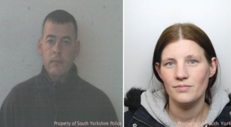 Prisoner and girlfriend jailed after supplying drugs into prison