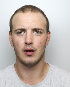 Man jailed after possessing nine-inch blade