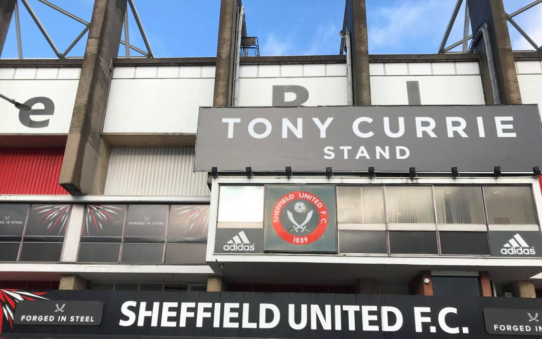 Sheffield United Women player charged over alleged racial abuse