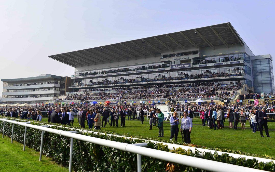 Equine flu outbreak brings Doncaster horse racing to a halt