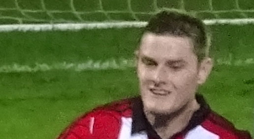 Blades' O'Connell signs new four-year deal
