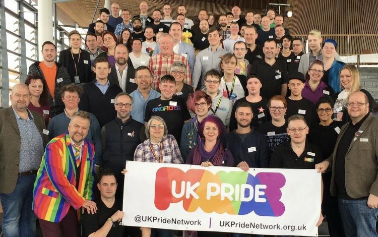 LGBT+ History Month around Sheffield