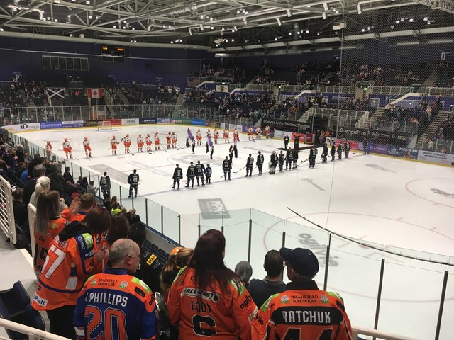 Ice Hockey: Steelers hit for six again by a classy Glasgow Clan