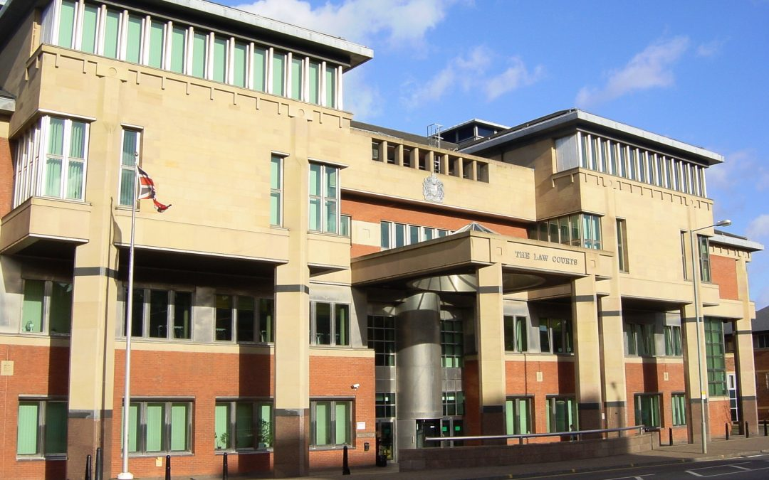 Man sentenced for possessing a knife at a primary school