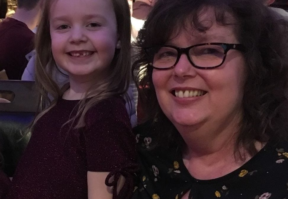 Seven year old girl aims to raise £1000 in memory of her auntie