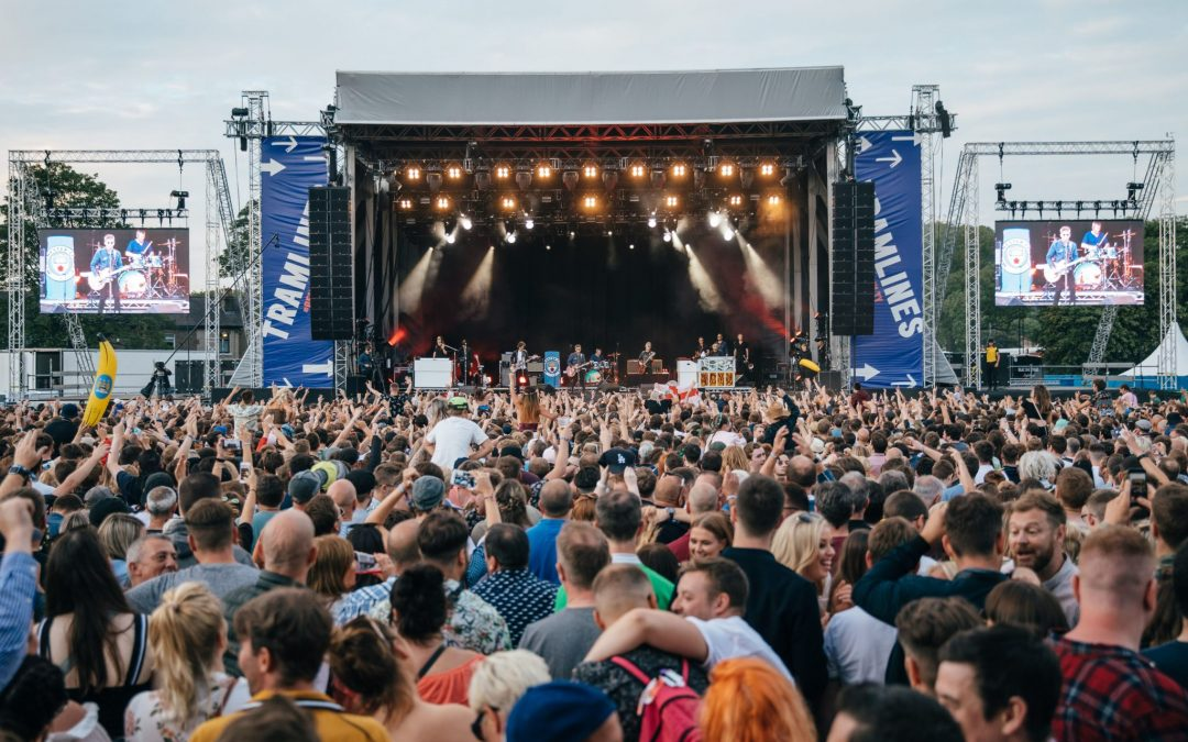 Tramlines announces second wave of 2019 acts