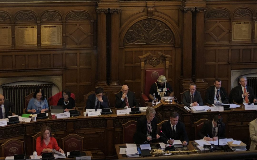 New council budget sees social care funding rise despite more cuts overall
