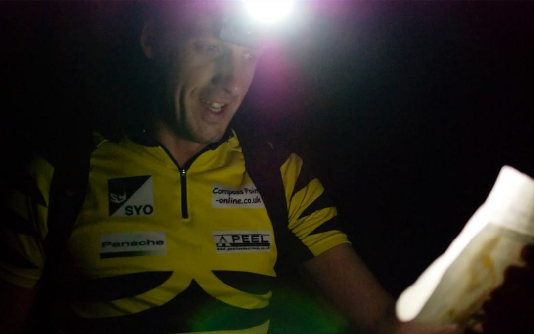 Sheffield night orienteering event to hit Sheffield's streets