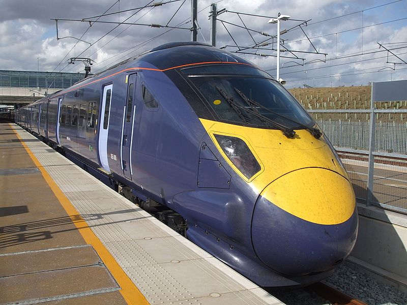 New plans for HS2 to provide green energy to hundreds of homes