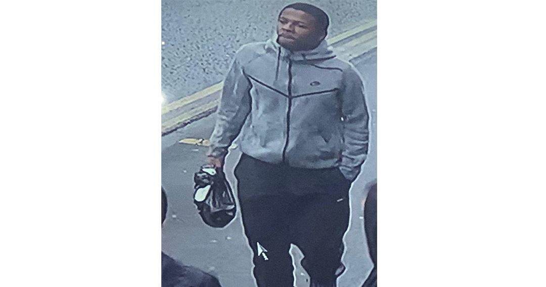 Appeal for missing Sheffield man – Ricardo Reid