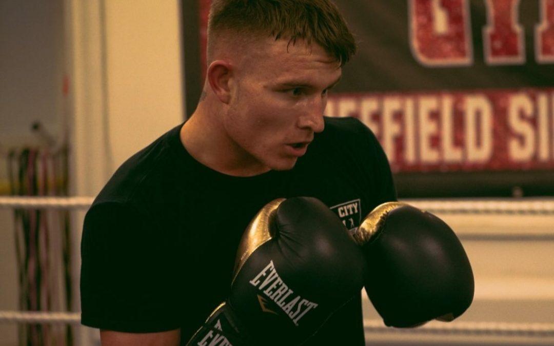 'England's most successful amateur boxer' lands lucrative professional deal