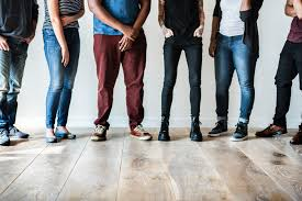 4.3 million UK women not allowed to wear trousers to work