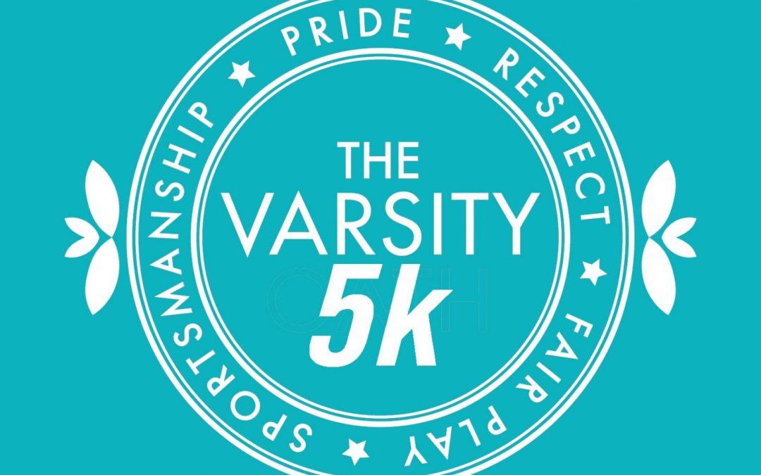 Sheffield Varsity 5K held in support of the Danny Porter Foundation