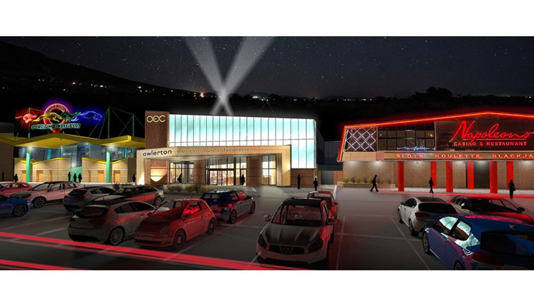 Work has started on new £5 million Sheffield venue