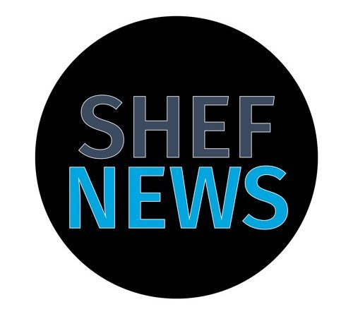 ShefNews 3pm bulletin