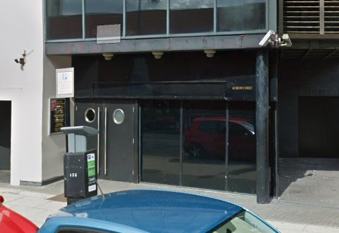Call for Sheffield strip club to lose license after 'sex act' claims