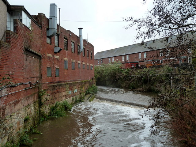 Uncovering Sheffield's hidden rivers