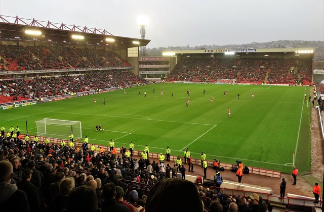 Barnsley celebrate return to Championship