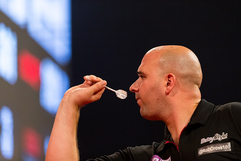 Stage is set for Premier League Darts in Sheffield