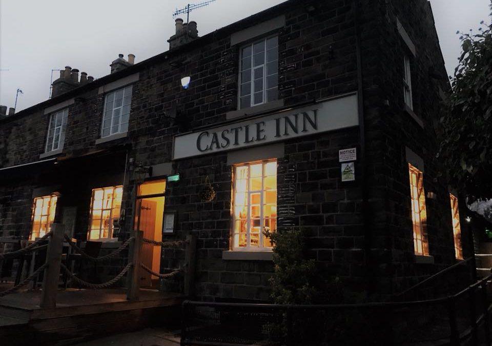 Local pub nominated for prestigious award